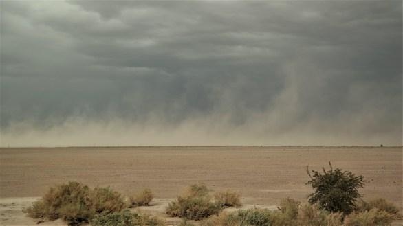 Pješčana oluja