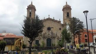 Katedrala u Potosíju