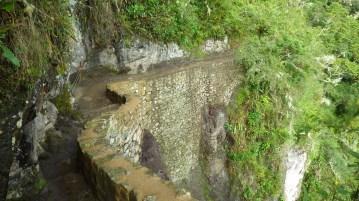 Dio originalne staze Inka