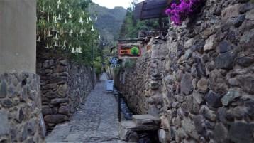 Ulice Ollantaytamba