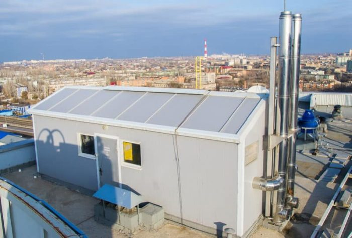 Газовая котельная для многоквартирного дома плюсы и минусы