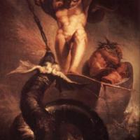 Pierwszy malarz romantyczny - Henry Fuseli