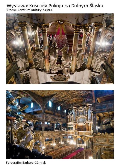 Kościoły Pokoju na Dolnym Śląsku - wydarzenia kulturalne wrocław