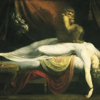 Koszmar (Nightmare), czyli Jak Fuseli zaczął nową epokę
