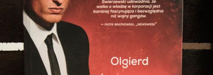 Master - Olgierd Świerzewski