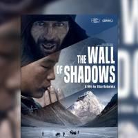 Ściana cieni - recenzja filmu. Jak najwięksi zdobywają szczyty
