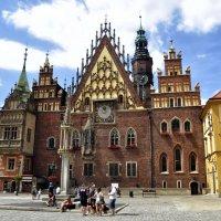 Co warto zobaczyć we Wrocławiu. Zakochana opowiada o mieście