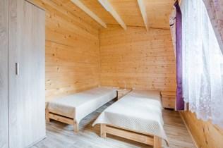 domki drewniane - sypialnia (Kopiowanie)