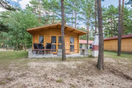 domki drewniane - zewnątrz (Kopiowanie)