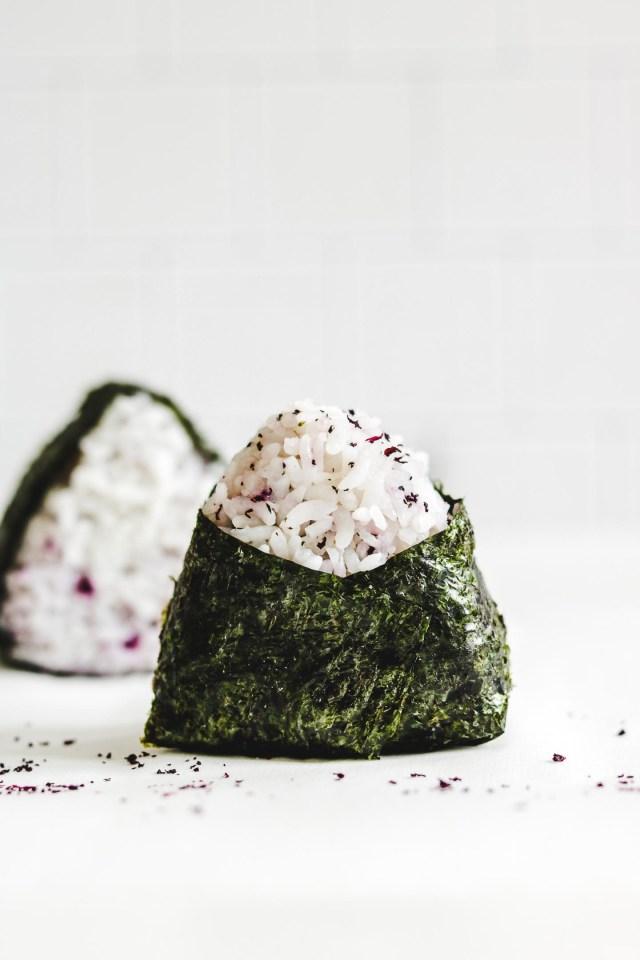 How to Make Onigiri (Japanese Rice Balls)  Ultimate Guide