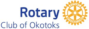 Logo of Rotary Club of Okotoks