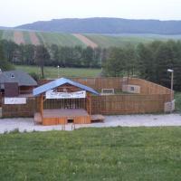 Oddychové centrum SLANÁ VODA - 2007