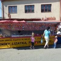 Sviatok Sv.Jozefa robotníka vo Víťazi  - 1.mája 2012