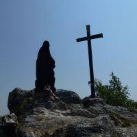 """Roháčka - po """"skaloch"""" až na vrchol - 12.7.2012"""
