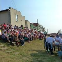 10. ročník - DÚBRAVSKÉ PIROHY - 2.9.2012
