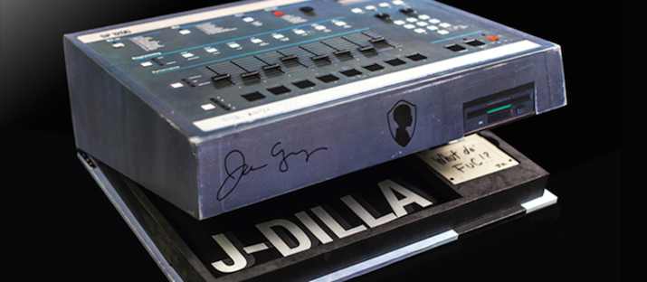Ma Dukes Speaks On J Dilla's 'The King Of Beats' Posthumous Boxset Release