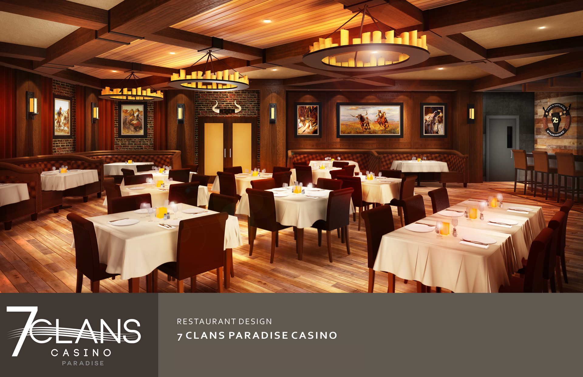 Paradise Casino Ok