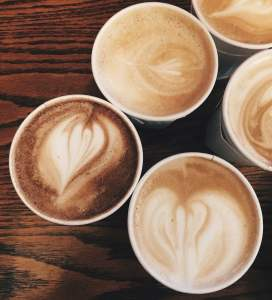 Caffe Frascati