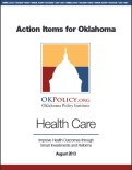 Health Action Items