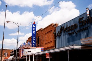American Theater in Guymon, Texas County, OK | Photo by Nathan Gunter | CC BY-NC-ND 2.0