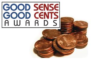 GSGC Award logo