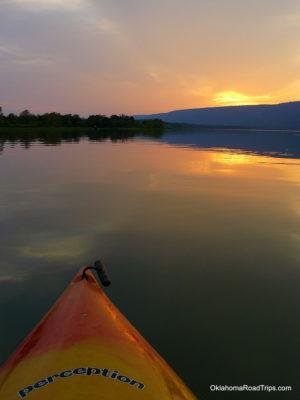 Lake Sardis photo by Thomas & Dianne Jones / CC BY 2.0