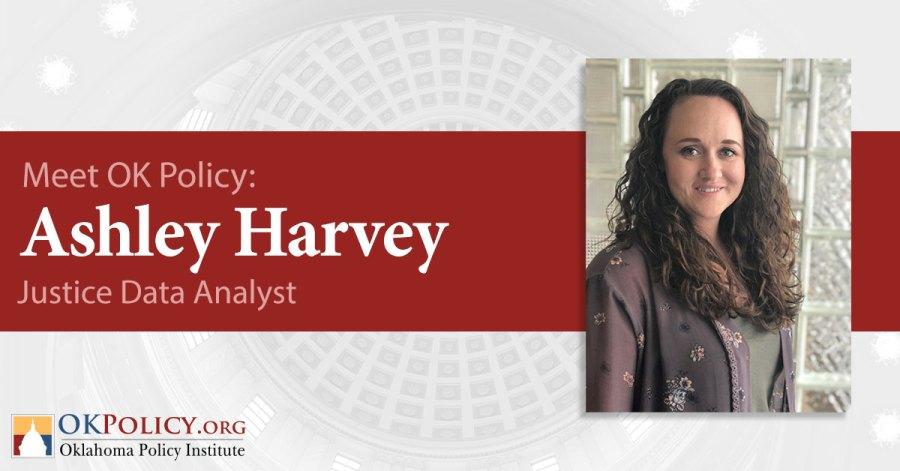 Ashley Harvey