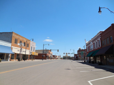 Downtown Sayre photo by Jimmy Emerson / CC BY-NC-ND 2.0
