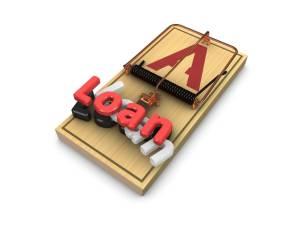 loan trap