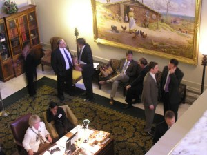 lobby-full-of-lobbyists