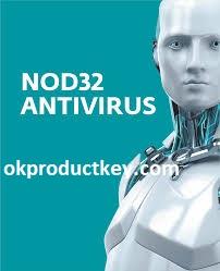 ESET NOD32 Antivirus 14.0.22.0 Crack + License Key Download 2021