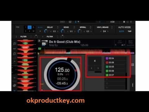 Rekordbox DJ 6.5.1 Crack + License Key Free Download 2021 [Win+Mac]