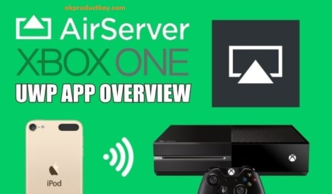 AirServer 7.2.0 Crack + License Key 2020 Full Version { Latest }