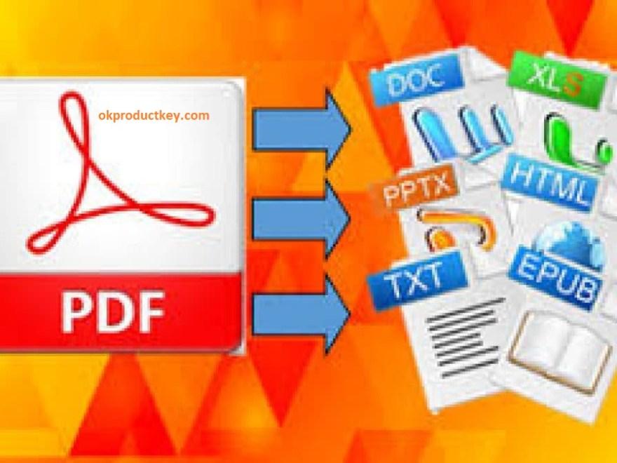 Any PDF to DWG Converter 2019 Crack + Registration Code Full Version { Advance }