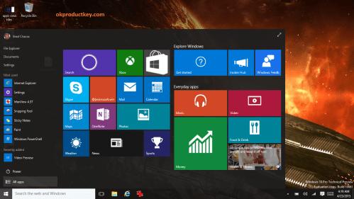Windows 10 Product Key Full Working Latest Version 2021