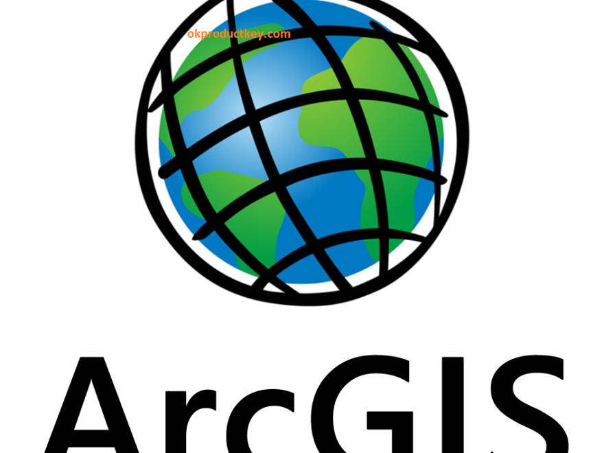 ArcGIS 10.7.1 Crack + Activation Code Download 2020 Updated