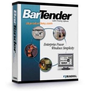 Bartender Crack 11.1.2+ Product Key Free Download 2021