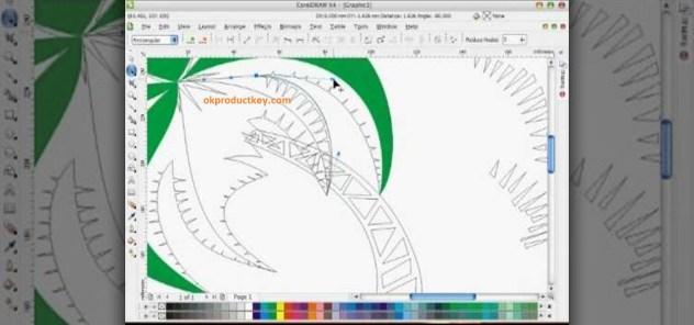 Corel Draw X7 Crack + Activation Key Full Version Download 2021