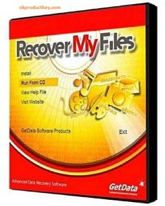 Recover My Files 6.3.2.2553 Crack + License Key Free Download 2021