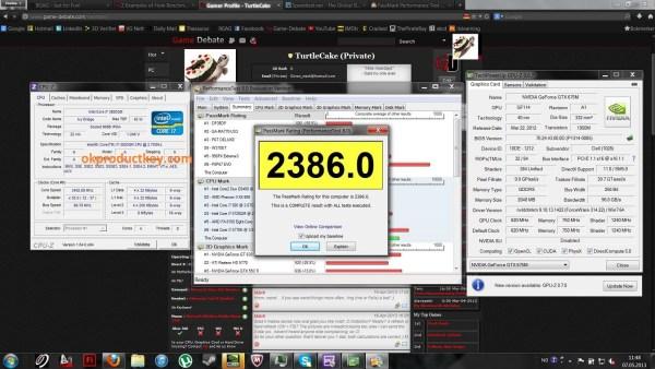 PassMark Performance Test 10.0 Crack + Keygen Free Download 2021