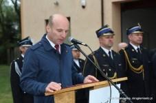 Święto strażaków w OSP Wrząca Wielka