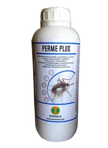 perme plus na komary
