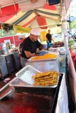 Fired Food Fair Favorites