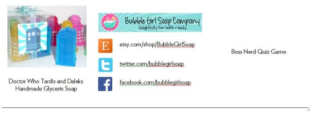 bubblegirlsoap