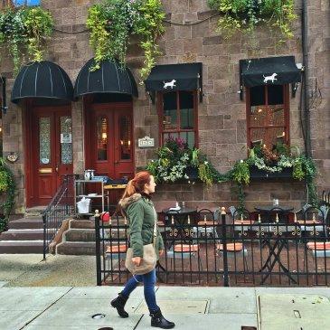 Ulice Filadelfije