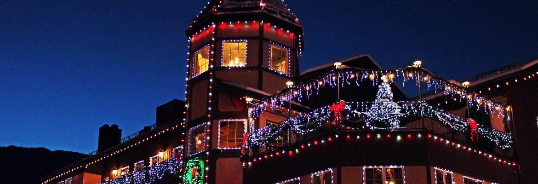 Božić u Levenvortu i Isakvi