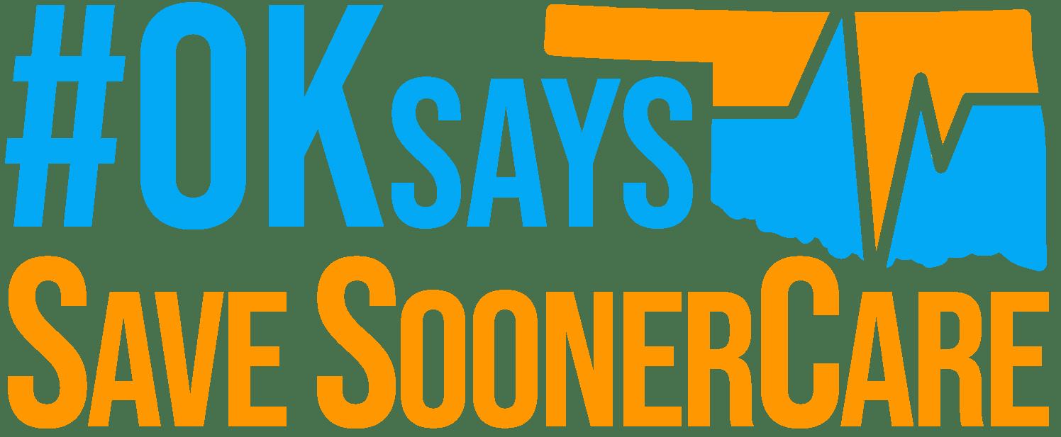 #OKsays: Save SoonerCare