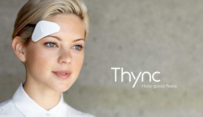 Thync装着