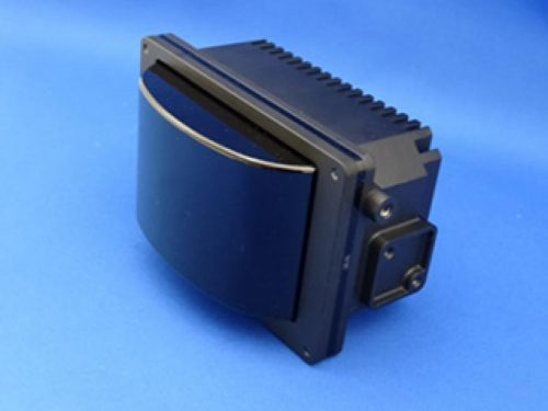 車の周囲の状況を高精度に計測できる3D-LIDAR(3Dライダー=レーザースキャナー)