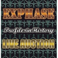 exphase LIVE Auction